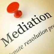 Mediation Law on Commercial and Civil Issues