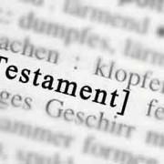 Testament-diccionario