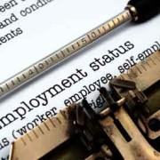 False self-employment: a punishable practice in the company