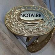 The role of the notary public during the purchasing of Real Estate in Spain
