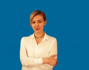 Ivana Pranjic | Mariscal & Abogados