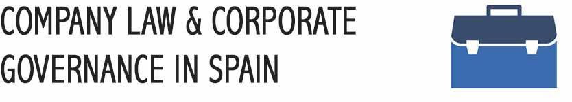 Company Law & Corporate Governance