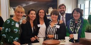 Ana Gómez and more - ELA's International Committee
