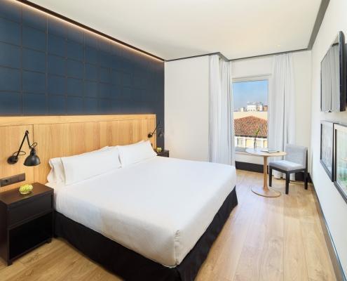 Double Room - H10 Puerta de Alcalá