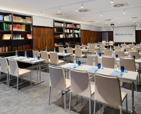 Meeting Room - H10 Puerta de Alcalá