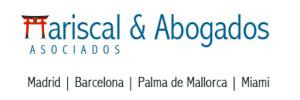 Legal Services Spain