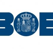 BOE Spain