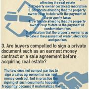 Are you buying a property in Spain?