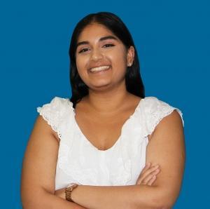 Serena Fernandes | Mariscal & Abogados