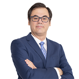 J. Borja Barrionuevo | Trade Unions Legal Advice