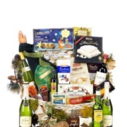 Christmas hamper right