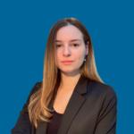 Emma Varichio, February - May 2021