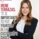 Lawyer Irene Terrazas